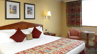 Thistle City Barbican photos Room Deluxe King Room