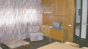 Hotel Aptos. Augusta photos Room Double Room