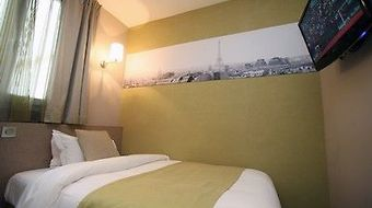 Ibis Paris Gare Du Nord photos Room Standard Room