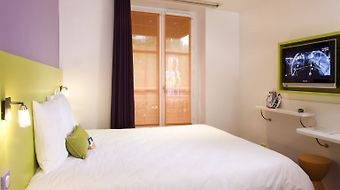 Ibis Styles Paris Gare De L'Est Tgv photos Room Standard Single Room