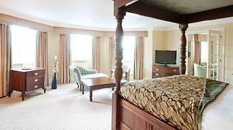 Carlton Mitre Hotel photos Room Suite