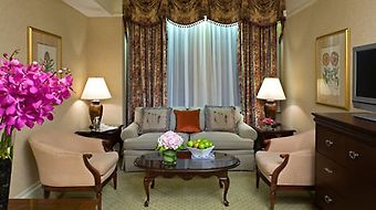 Warwick New York photos Room Classic Suite