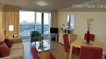 Fraser Place Canary Wharf photos Room Deluxe Room