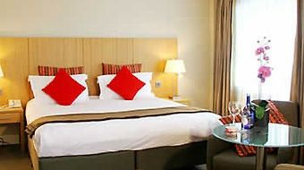 Clarion Hotel Dublin Liffey Valley photos Room Suite