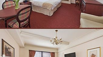 The Milburn Hotel photos Room Superior Suite