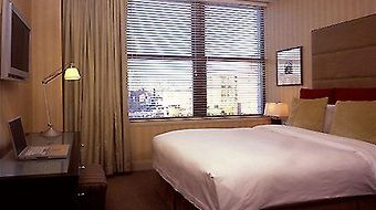 Nylo New York City photos Room Double Room