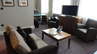 Crowne Plaza London Ealing photos Room Club