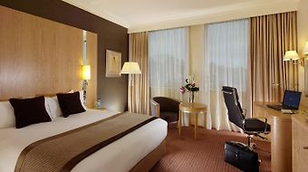 Crowne Plaza London Ealing photos Room Double Room