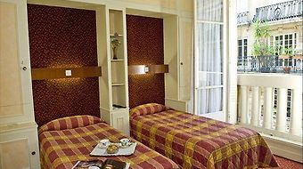 Lutece photos Room Twin Room