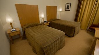 Maldron Hotel Belfast photos Room Superior Twin Room