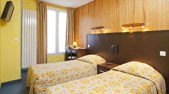 Corail photos Room Twin Room