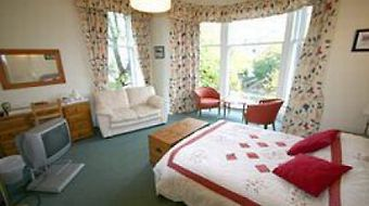 Valentine City Centre Guest House photos Room Superior Double Room
