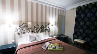 Grand Des Gobelins photos Room Standard Double Room