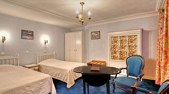 Du Quai Voltaire photos Room Classic Twin Room