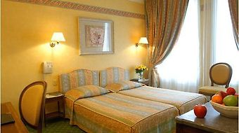 Hotel Residence Foch photos Room Superior Twin Room