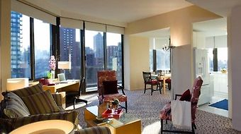 Marmara Manhattan photos Room Suite