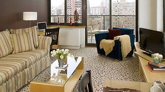 Marmara Manhattan photos Room Suite Queen