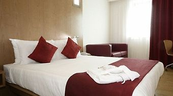 Ramada Encore Belfast photos Room Executive Double Room