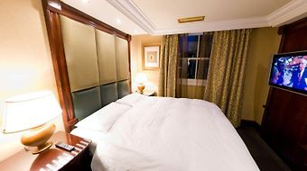 Shaftesbury Metropolis London Hyde Park Hotel photos Room Deluxe Room