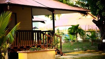 Pangkor Sandy Beach Resort photos Room Chalet (2 Adults)