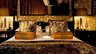 Malmaison Manchester photos Room Super Suite