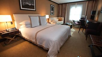 The Chatwal Hotel photos Room Chatwal Premier Junior Suite