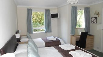 Luccombe Manor Country House Hotel photos Room Standard Triple Room