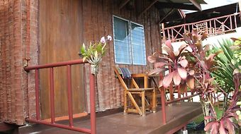 Thai Garden Inn photos Room Bungalow with Fan