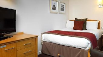 Ibis Styles Manchester Portland photos Room Standard Single Room