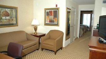 Country Inn & Suites By Carlson, Athens, Ga photos Room Suite Living Area