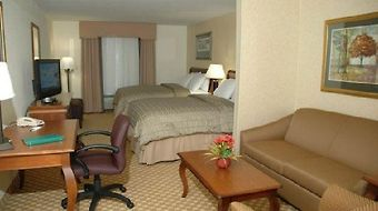 Country Inn & Suites By Carlson, Athens, Ga photos Room Suite