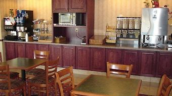 Country Inn & Suites St. Paul Ne photos Restaurant Breakfast Room