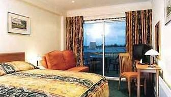 Old Trafford Lodge photos Room Executive Double Room