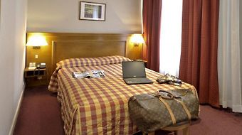 Best Western Montcalm photos Room Single Room