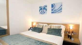 Allstay Maltings Residence, Tower Bridge photos Room Apartment