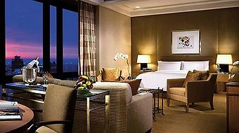 Four Seasons Hotel New York photos Room Double Room