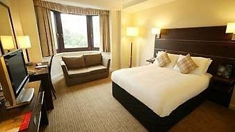Mercure Edinburgh City - Princes Street Hotel photos Room Double Room