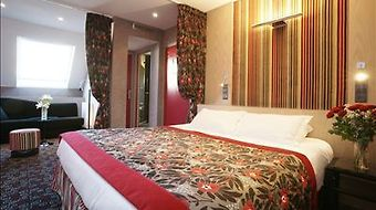 Best Western Jardin De Cluny photos Room Junior Suite