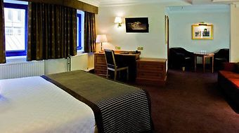 The King James Thistle Hotel photos Room Executive Double Room