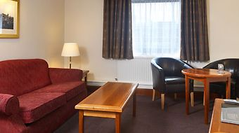 The King James Thistle Hotel photos Room Suite
