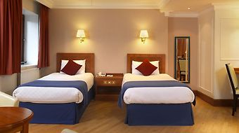 The King James Thistle Hotel photos Room Accessible Twin Room