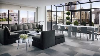 Morgans New York photos Room Penthouse