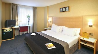 Silken Sant Gervasi photos Room Double Room
