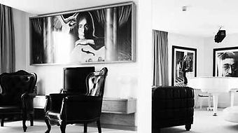 Hard Days Night photos Room Lennon Suite