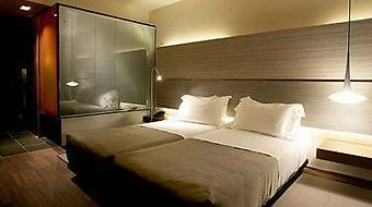 B Hotel photos Room Double or Twin