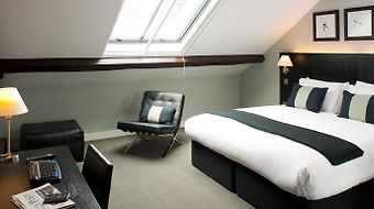 The Nadler Liverpool photos Room Superior Double Room