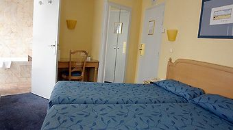 Albert 1Er photos Room Twin Room