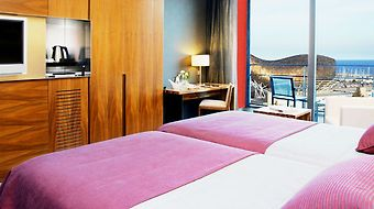 Pullman Barcelona Skipper photos Room Superior Room