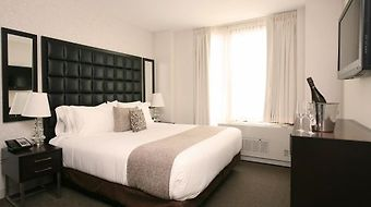 Distrikt Hotel New York City photos Room Double Room