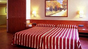 Catalonia Park Putxet photos Room Room Assigned On Arrival